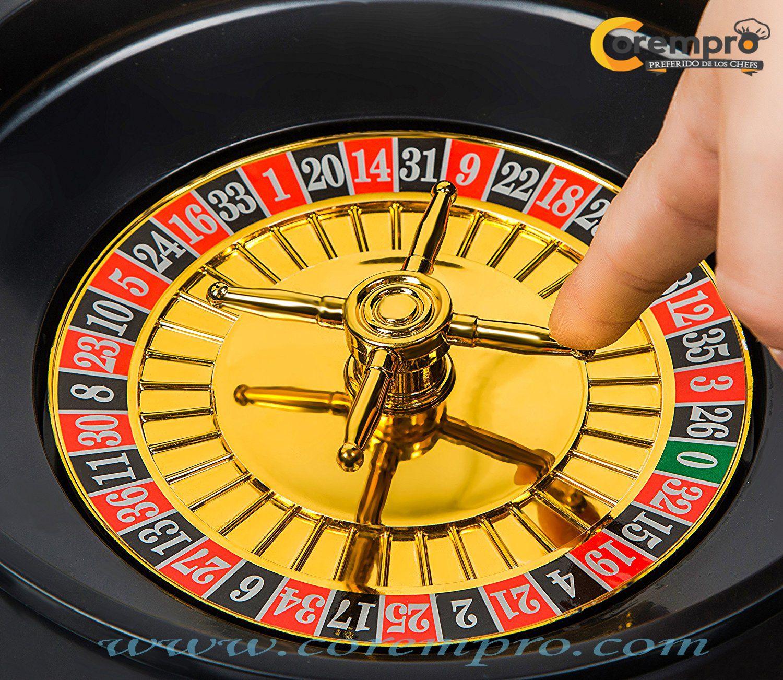 Ruleta Game