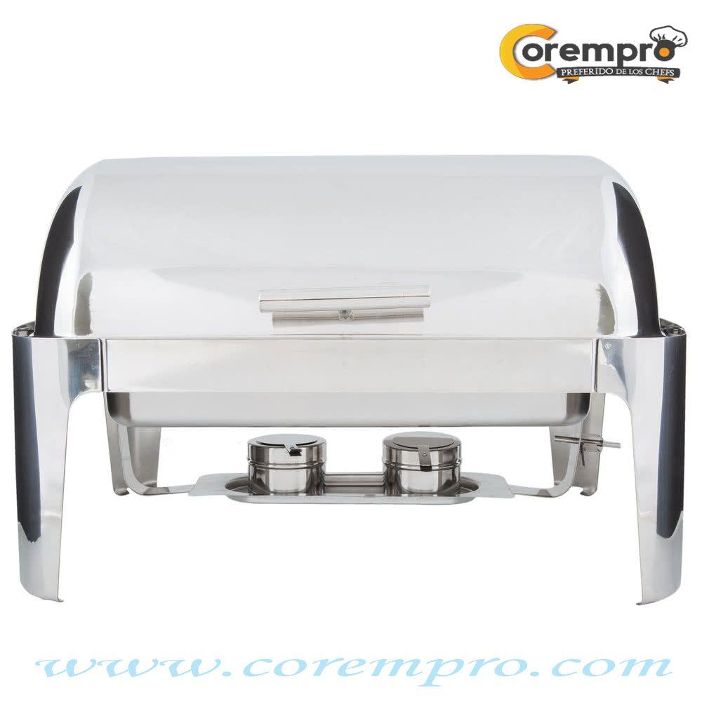 Samovar tipo domo o supreme para buffets corempro s a for Cocina moderna tipo buffet