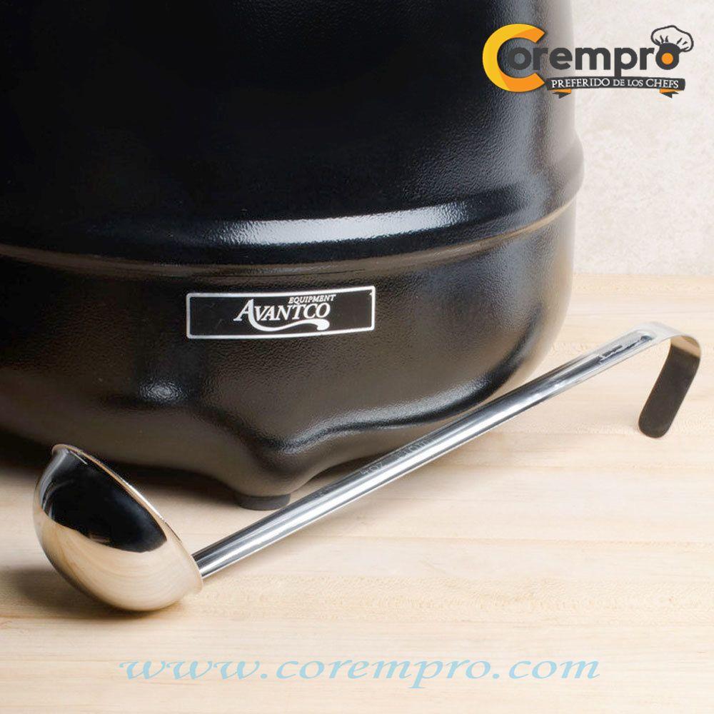Cucharon de 4 oz de acero inoxidable corempro s a for Menaje en acero inoxidable